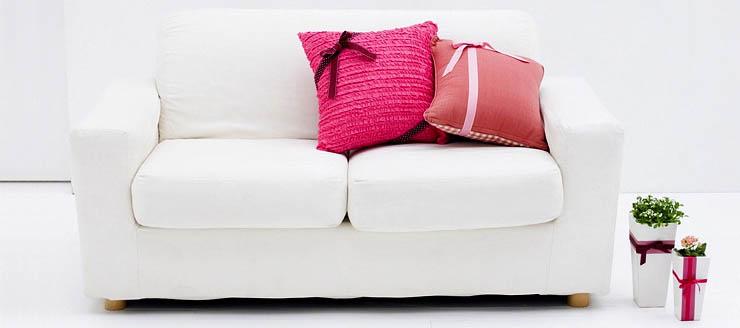 Как почистить диван в домашних условиях от грязи и 20